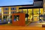 Radisson Blu Letterkenny****  The Radisson Blu Hotel is located in the middle of Letterkenny, County Donegal. Letterkenny is the principal town of...