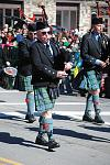 Bagpipers Dublin OH St Patrick's Day