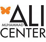 Logo of the Muhammad Ali Center