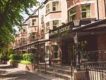 Malone Hodge Hotel Belfast****  Owned by the Macklin family for over 20 years and having won numerous awards including Belfast Hotel of the Year, the...