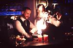 Watch our expert Mixologists in The Morgan Bar concoct new and exciting ideas for cocktails.
