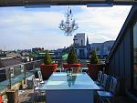Enjoy epic views of Dublin in our Penthouse, as well as the ultimate luxurious and stylish experience.