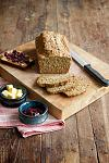 Brown Bread and Jam   Dingle Coookery School   Traditional Irish Cooking