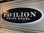 Pavilion Grand Hotel  ...Like No Other