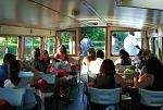Enjoy special events such as wine or spirit tastings!  Live music cruises or wildlife cruises.