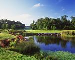 Golf Course at Fota Island Resort