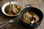 Lamb Stew   Dingle Cookery School   Traditional Irish Cooking