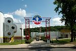 The entrance to Space Camp®