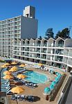 Dream Inn Santa Cruz has just completed an extensive, multi-million dollar renovation of the legendary, beachfront hotel.  The renovation includes...