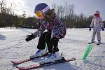 Gore Mountain offers free skiing and riding to children 6 and under!