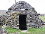This beehive hut (so-called because of the shape, like an old-fashioned beehive) was built about 130 years ago, in the style of older examples, for...