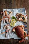 Shellfish   Dingle Cookery School   Feast of Shellfish