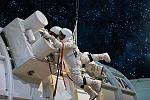 Space Academy Extravehicular Activity