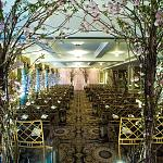 Le Trianon - Wedding Ceremony