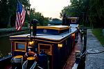 Waterford Steamboat Rally on the Erie Canal. (c)NYSDED. Used with permission.