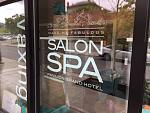 Make Me Fabulous Salon and Spa, only at Pavilion Grand Hotel