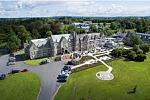 Located on a 90-acre resort just outside the bustling town of Castlebar, County Mayo, Breaffy Woods Hotel is an excellent base for families exploring...