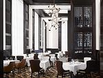 Diplomat Prime - Main Dining Room