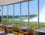 Interior Niagara Falls View