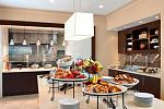 Breakfast Buffet at Hilton Garden Inn San Diego/Del Mar