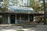 The Hammock Shops in Pawleys Island are nationally renowned for their shopping and casual charm.