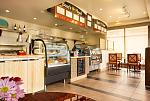 New York Garden Deli & Cafe at Hilton Garden Inn Del Mar and Homewood Suites Del Mar