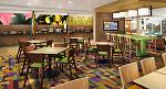 Dining at Fairfield Inn & Suites San Diego North/San Marcos