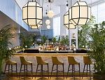 Point Royal by Geoffrey Zakarian - Main Bar