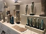 The Albany Institute is known for its Ancient Egypt galleries, where students from across the region come to learn about Ancient Egypt from objects...