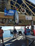 Blackfin tuna @ Destin Fishing Rodeo caught with Capt.Brandy Miles