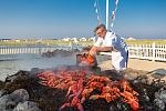 Authentic Clambake with Executive Chef Anthony Cole at Chatham Bars Inn
