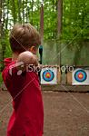 Try your hand (and eye) at Archery at Westport House