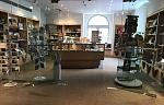 The Museum Shop features an outstanding selection of items that complement the museum's exhibitions and collections. Here you can find: your favorite...