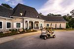 The Chateau Elan Golf Club offers a perfect space for golfers to relax, shop and enjoy refreshments at Sarazen's Bar & Grille.