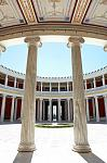 PERISTYLIO OF ZAPPEION CONFERENCE AND EXHIBITION CENTRE