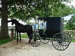 Bluffscape Amish Tours