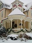 Lanesboro MN Bed & Breakfast Capital