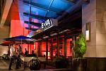 BOKA Kitchen + Bar is a vibrant blend of lounge and restaurant located at Seattle�s Hotel 1000.