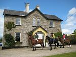 Ardmore Country House Kinnitty Offaly Ireland
