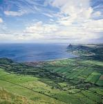 The Fabled Glens of Antrim