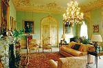 The Drawing Room at Highclere features often in 'Downton Abbey'.