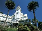 The Claremont Hotel Club & Spa's Famous Tower