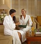 Enjoy a spa day with your friend at Spa Claremont