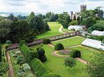 The Monks' Garden at Highclere is situated on the site of the original garden tended by monks when the site was occupied over 700 years ago by the...
