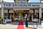 John Ryan, Managing Director of The Ardilaun rolls out the red carpet for you!
