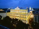 Hotel Imperial, A Luxury Collection Hotel, Vienna, Austria