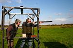 Clay Shooting Tuition
