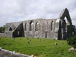 Burriscarra Abbey, County Mayo