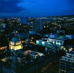 Belfast by night