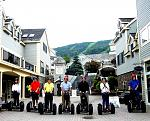 Segway Mountain Tours